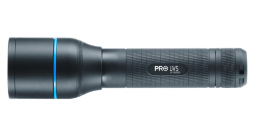 Walther Pro UV5