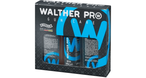 Walther Pro Universal Care Oil Set