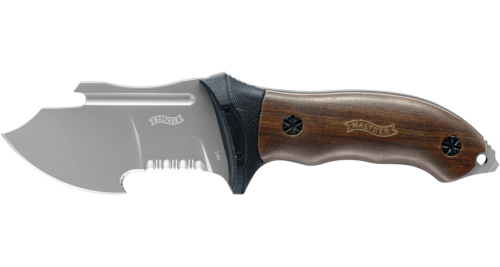 Walther Fixed Tool Knife