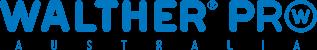 Walther Pro Australia Logo