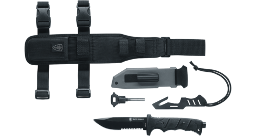 Elite Force EF703 Survival Kit