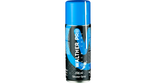 Walther Pro Silicone Spray
